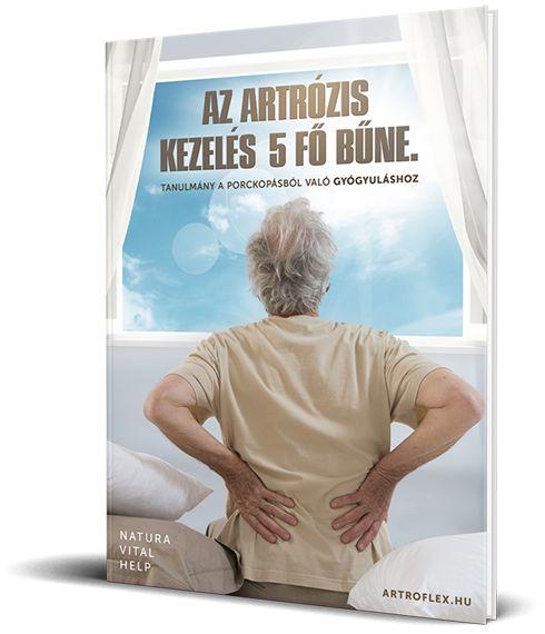 artrózisos gyógynövények