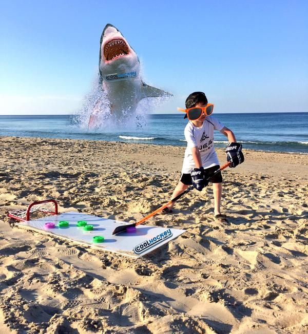 @himesaffliction (Twitter) #StayCoolThisSummer Contest Finalist! #Shirzey #Shark #Hockey #Sunglasses #Puck