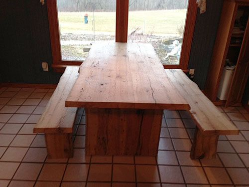 Tables And Island Tops   Ohio Valley Reclaimed Wood   Shop Projects    Pinterest   Tables, Wood Table And Reclaimed Wood Tables