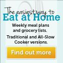 Easy Recipes for Busy Moms