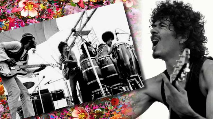 Evil Ways -- Santana (in HD)