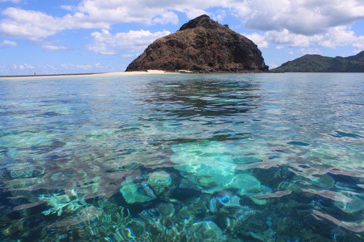 Mayotte, l'un des plus beaux lagons du monde
