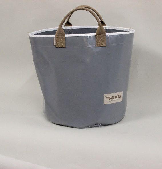 Feuerholzkorb/+Einkaufskorb/+Wäschekorb+von+Packesel-+Taschen+auf+DaWanda.com