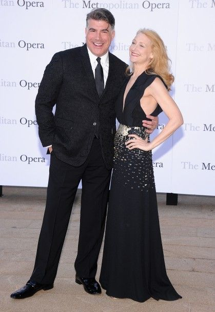 Bryan Batt and Patricia Clarkson. So badass.