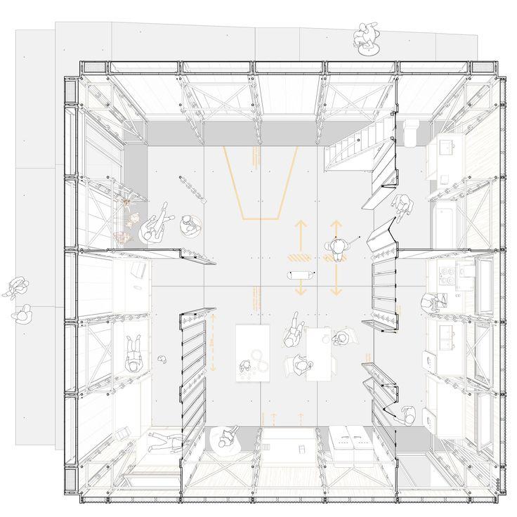 Best 25 Architecture Plan Ideas Masterplan