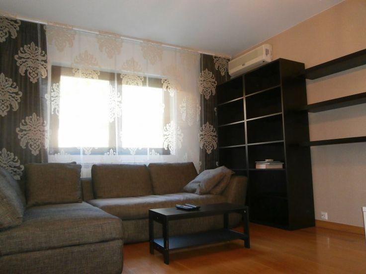 Inchiriere apartament 3 camere parcul Herastrau ID 1688