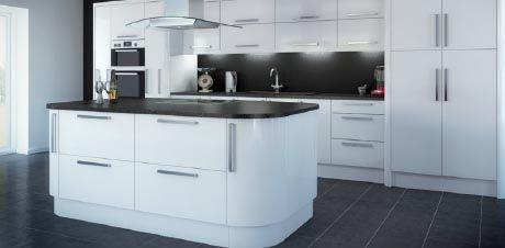 Magnet neve kitchen ideas pinterest cabinets for Kitchen ideas magnet