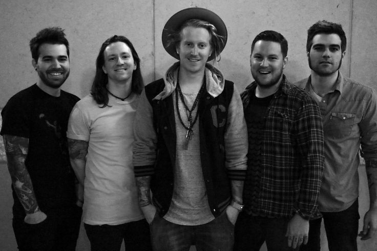 The pop rock band, We The Kings, has announced a North American tour, to celebrate the 10th anniversary of their self-titled debut album.
