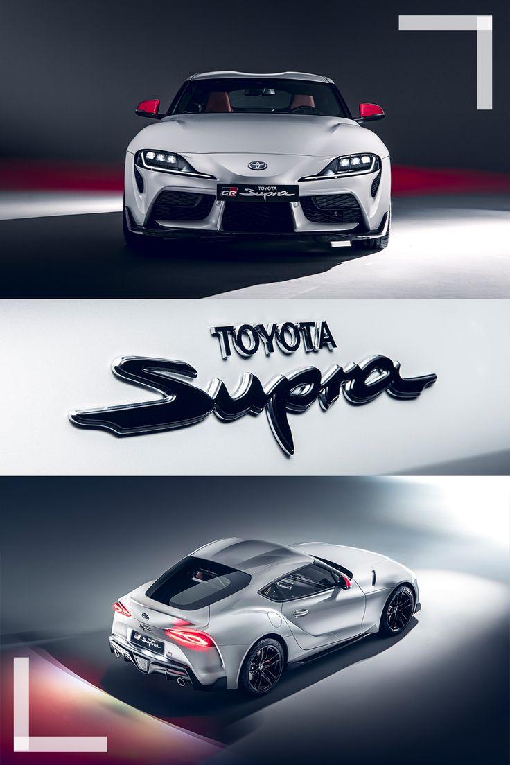Toyota Gr Supra In 2020 Toyota Hybrid Toyota Coole Autos