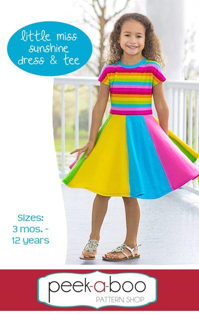 39 besten Pattern Ideas - Girls Bilder auf Pinterest | Nähideen ...