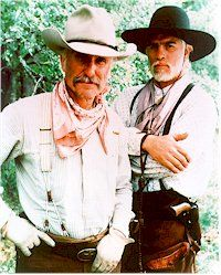 Lonesome Dove - BEST TV WESTERN EVER