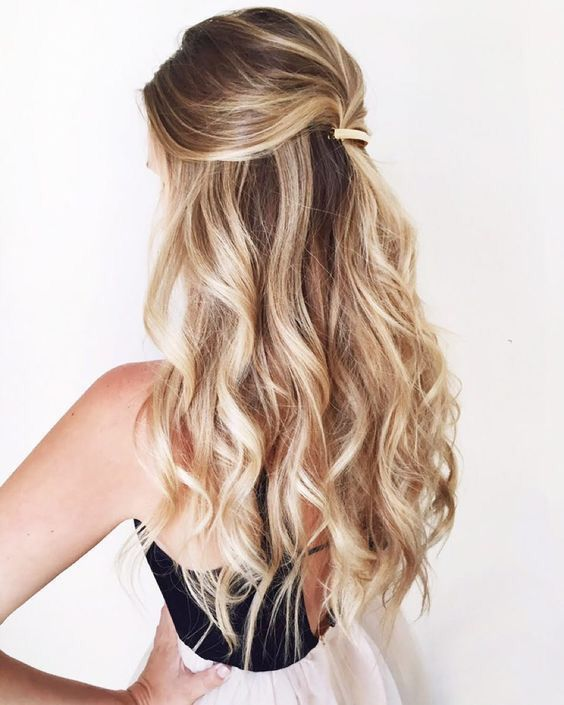 35 Beautiful Hairstyles For That Perfect Look - Page 3 of 4 - Trend To Wear