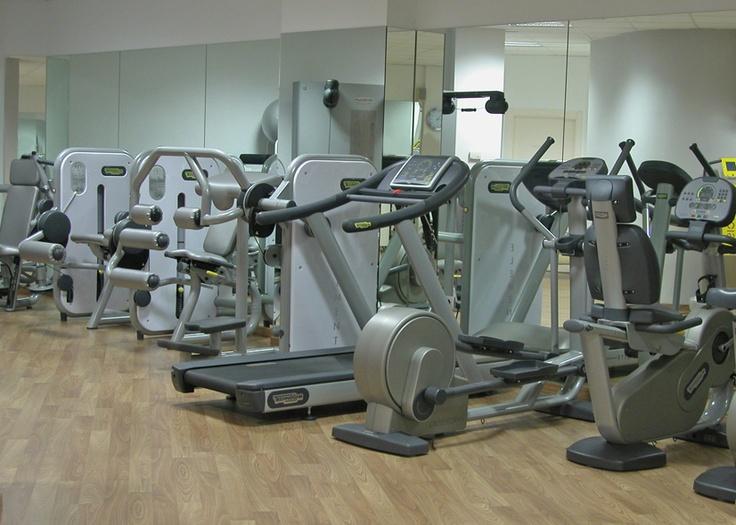 Nuestra Sala de Fitness y Musculación