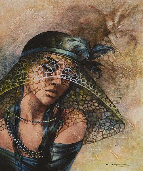 Victoria Stoyanova | Art&Tatucya