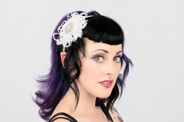 Elegance Hairband
