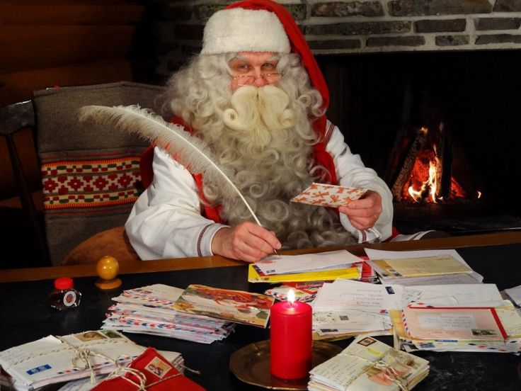 59 best Santa Claus images on Pinterest | Papa noel, Santa ...