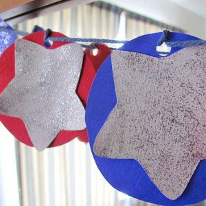 Best 25 patriotic crafts ideas on pinterest 4th of july for Veterans day crafts for preschoolers