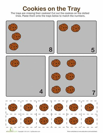 61 best images about Numeracy on Pinterest | Cut and paste ...