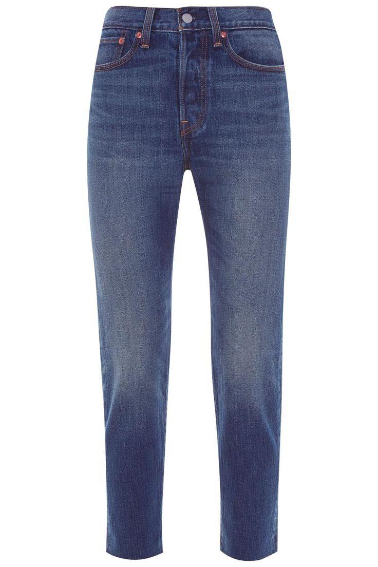 Ces jeans « wedgie » vous dessineront des fesses superbes