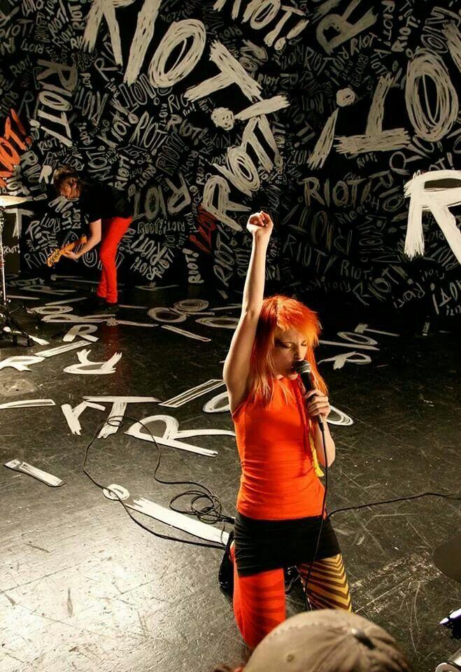 Paramore | Paramore, Paramore hayley williams, Hayley williams
