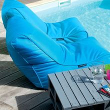 Outdoor Bean Bags (Australia) | Waterproof Bean Bags | Sun Loungers