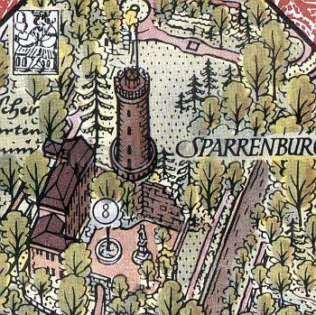 Bildansicht - Wanderkarte, Radwanderkarte, Landkarte, Straßenkarte, Reiseführer, Stadtplan, Wanderführer, Reiseliteratur, Strassenkarte, topographische Karte - MapFox.de - Landkarten für Europa - Landkarten weltweit
