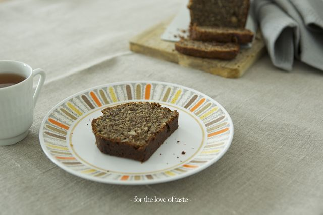 I love monkey-bird-banana-nuts-and-seeds bread.  http://fortheloveoftaste.wordpress.com/2014/02/28/bananabread-bananencake/