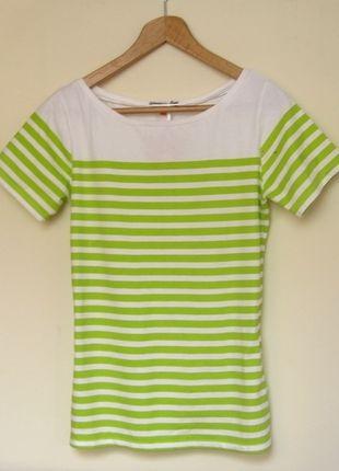 Kup mój przedmiot na #vintedpl http://www.vinted.pl/damska-odziez/koszulki-z-krotkim-rekawem-t-shirty/9018864-letni-t-shirt-w-paski-nowy