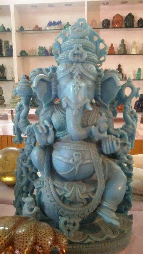 Feroza Ganesh