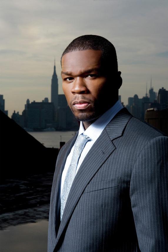 Curtis Jackson, 50 Cent
