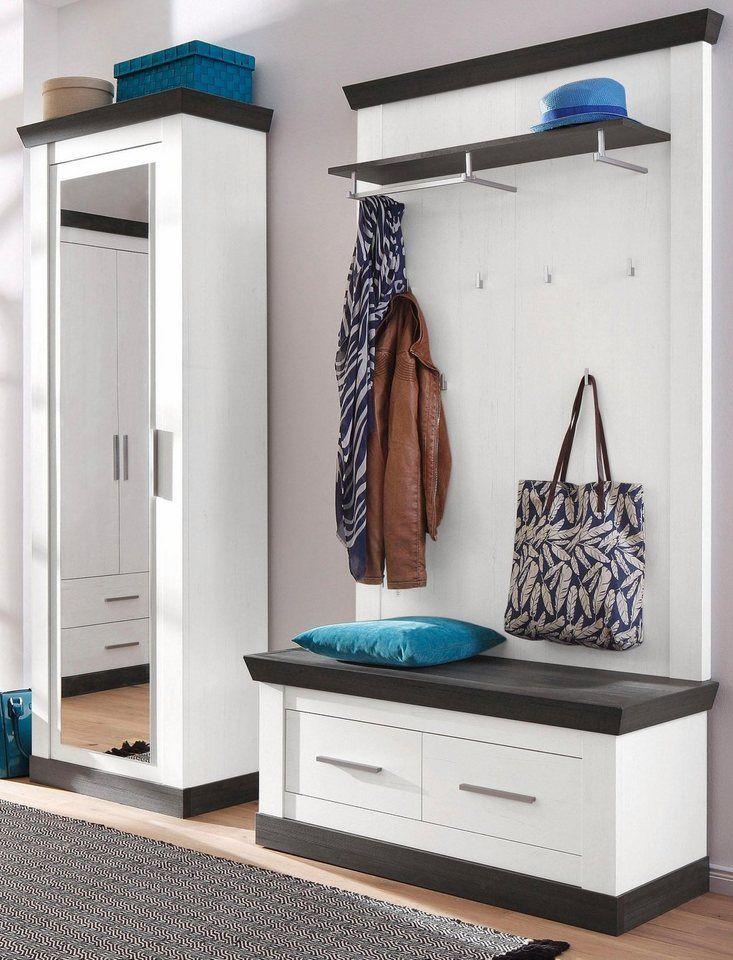 25 best ideas about garderoben set on pinterest. Black Bedroom Furniture Sets. Home Design Ideas