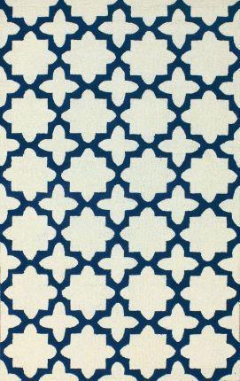 Tuscan Terali Moroccan Trellis Rug