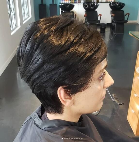 25 Cute Short Pixie Haircuts You Should See 2020 - Page 2 of 25 - Lead Hairstyles