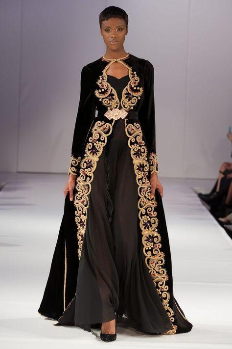 fe60e21071e653 Romeo haute couture..2018  caftan takshita beldi maroc mariage mariagemarocain morocco maghreb marieemarocaine marocfashion maroccaftan marocain marocaine   ...