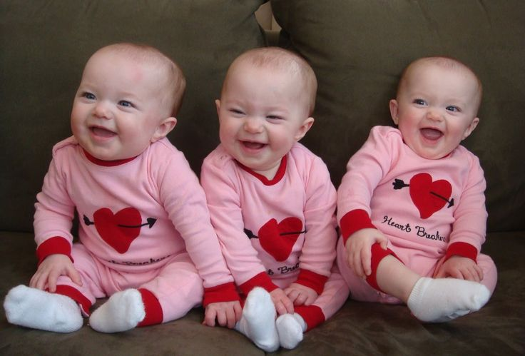 Funny Triplet Babies Laughing Compilation 2014 [NEW HD]   ****  #3 OMG.........
