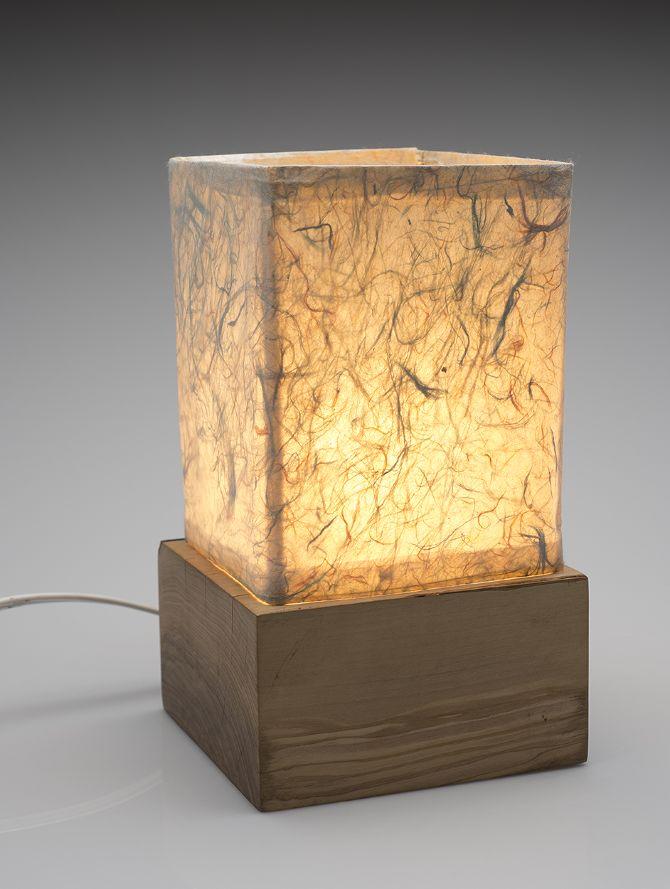 Wood Lamp Lamparas Diy Pinterest Wood Lamps Lamps