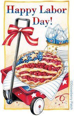 Labor Day!!