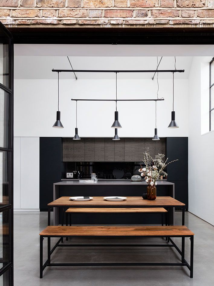 Living in a trendy high-ceilinged, two-bedroom home in a converted derelict building in Hackney is an inevitable dream for many young, creative Londoners. But for James Davies, founder of Paper House Project, the architecture studio he set up in 2014, ...