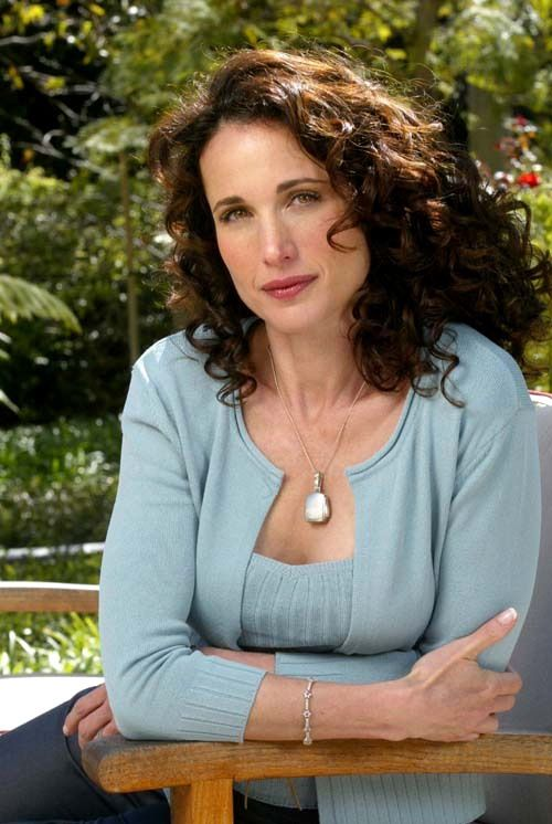 Andie MacDowell adverts - Cerca amb Google