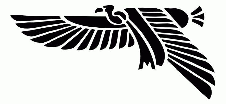 Vulture Egyptian Symbol Egypt Tattoo