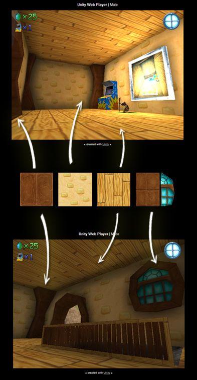 Texturas en el juego_01//Textures in game_ 01