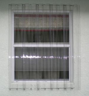 Clear Lexan Storm Panels You Know Shelley Has Some