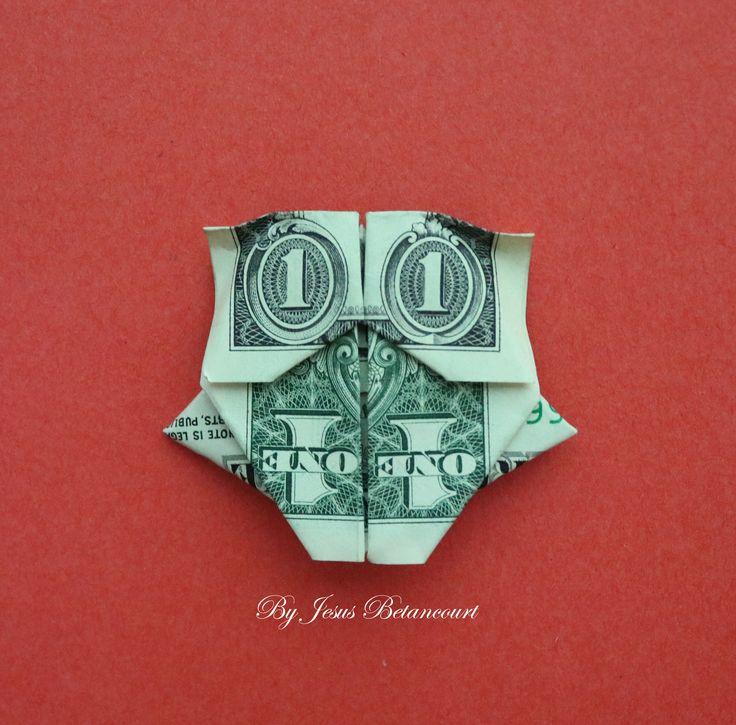 Dollar Origami Owl