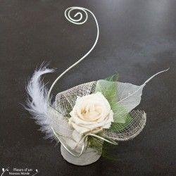 Décorations florales pour votre mariage - Fleurs d'un Nouveau Monde - Fleurs d'un Nouveau Monde