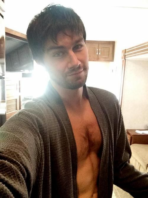 Torrance Coombs.  I... there are no words.  <3 <3 <3 <3 <3 <3