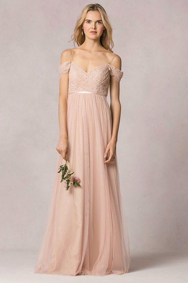 Leighton - 2016 Bridesmaid - 2016 Collection - Collection