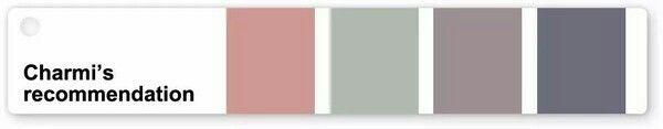 黄皮(尤其是暗沉皮)不适合太强/太弱的明度、也不适合浓度和彩度过高的颜色。而在色彩中加一些白、黑、或者灰的低纯度色彩会降低衣服和肤色之间的明度对比和纯度对比,从而会让整体效果变得更加协调。