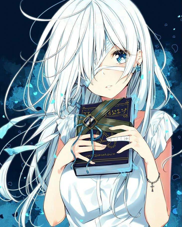 Pin By تبوكه Tabark On صورة Cute Anime Character Anime Angel Girl Anime