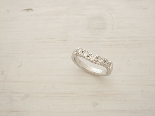 ZORRO Order Collection - Engagement Ring - 037