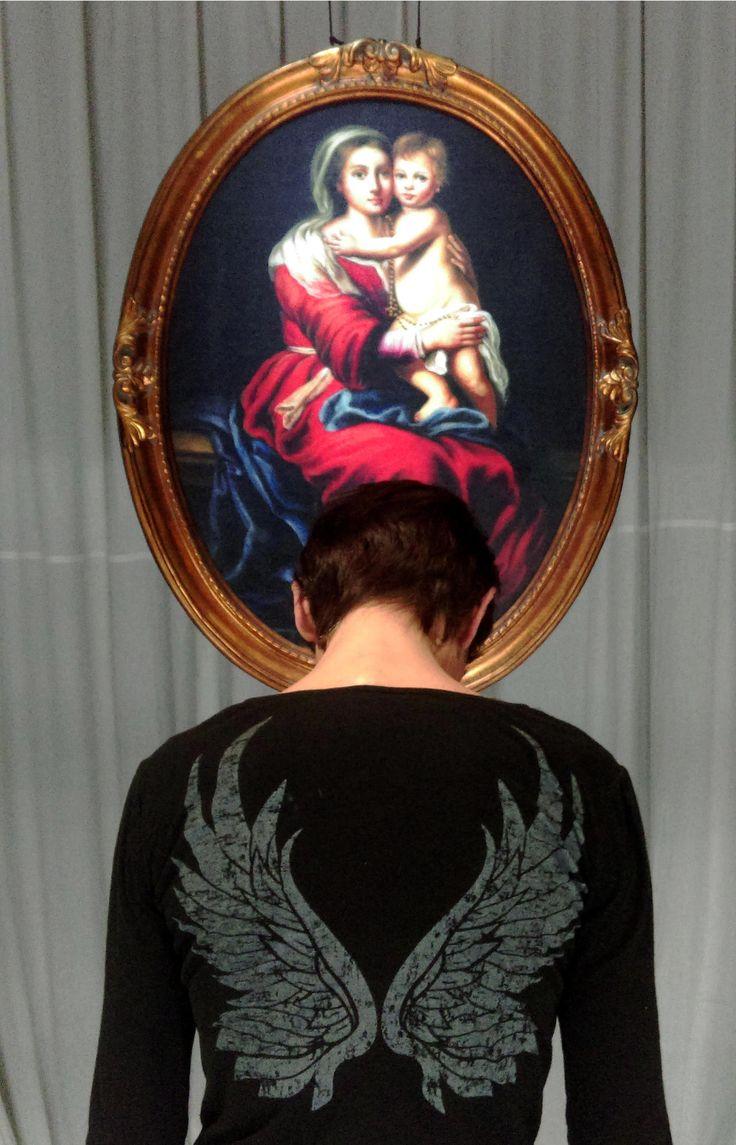 Io muoio e tu mangi, una produzione di Quotidiana.com dedicata alla buona morte, a Primavera dei Teatri 2015, a Castrovillari (Cs).